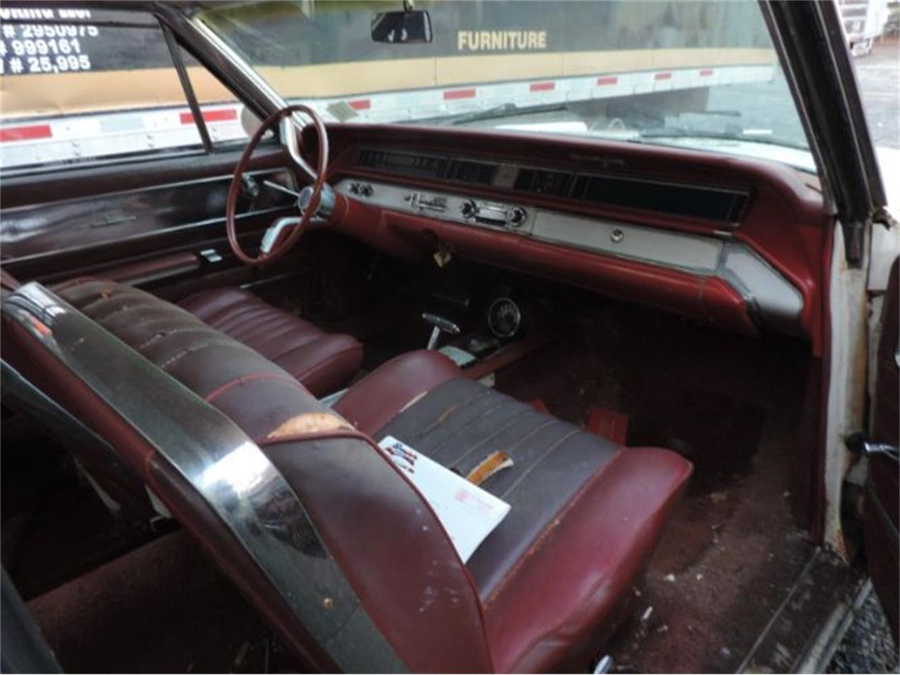 1964 Oldsmobile Jetstar I for sale in Cadillac, MI – photo 13