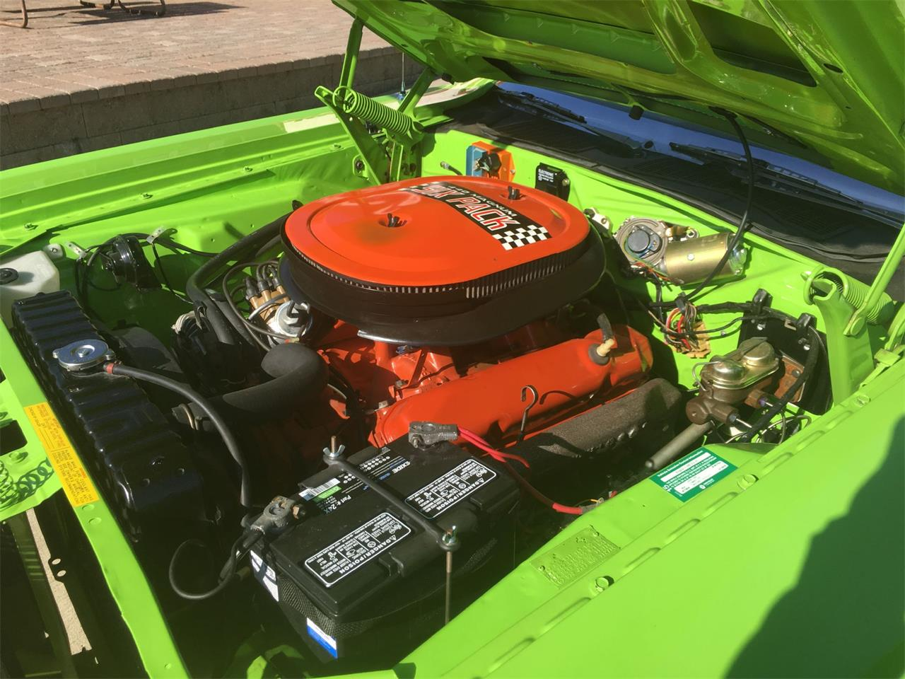 1970 Dodge Challenger R/T for sale in Annandale, MN – photo 73