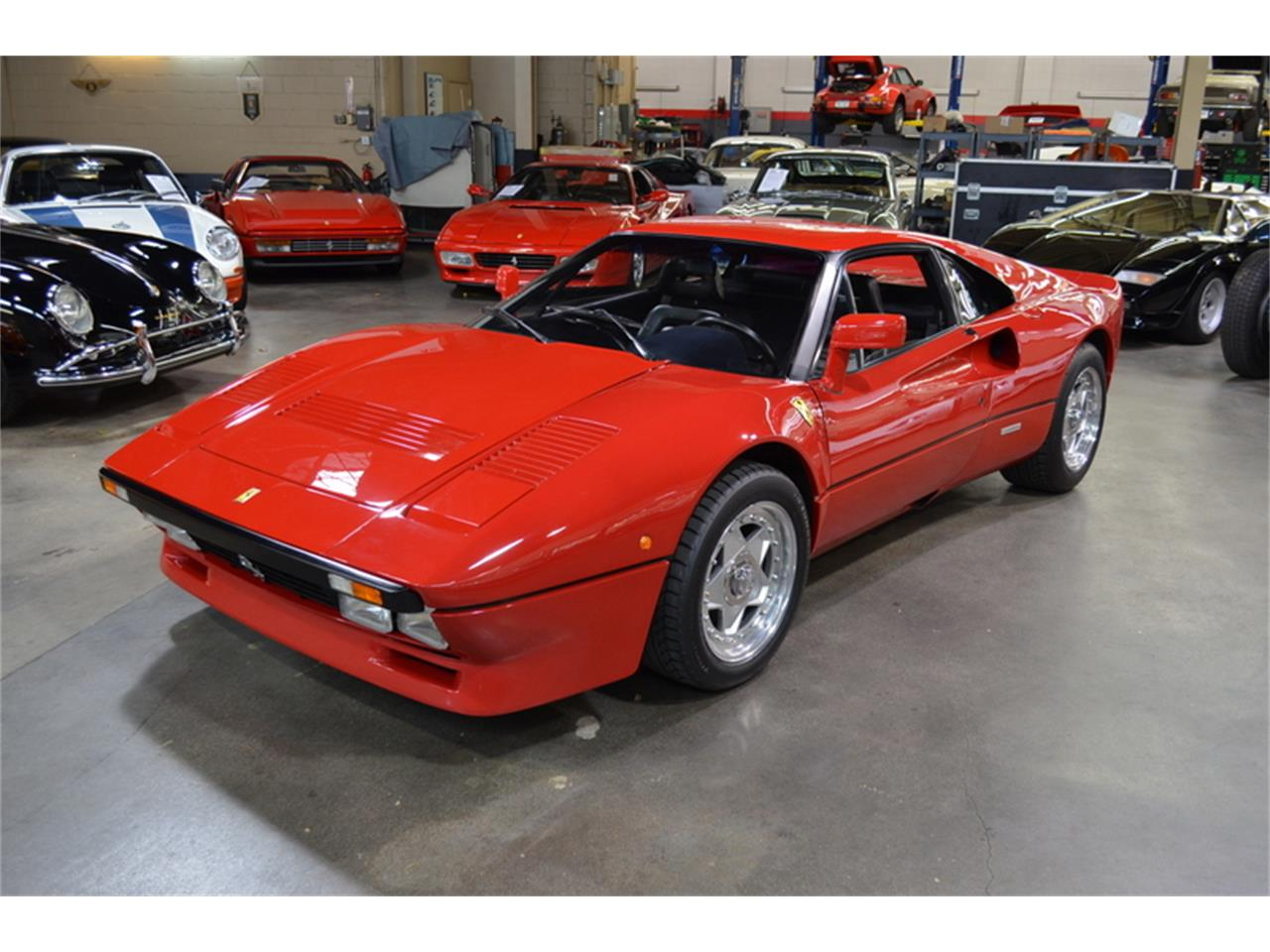 1985 Ferrari GTO for sale in Huntington Station, NY – photo 5