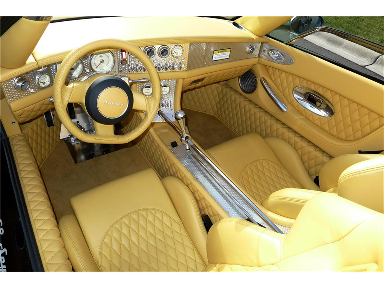 2010 Spyker C8 for sale in West Palm Beach, FL – photo 3
