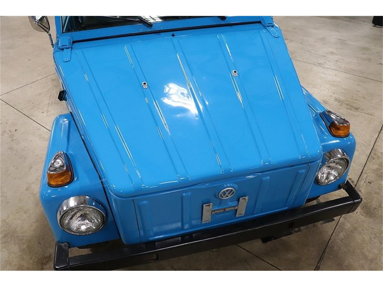1973 Volkswagen Thing for sale in Kentwood, MI – photo 9