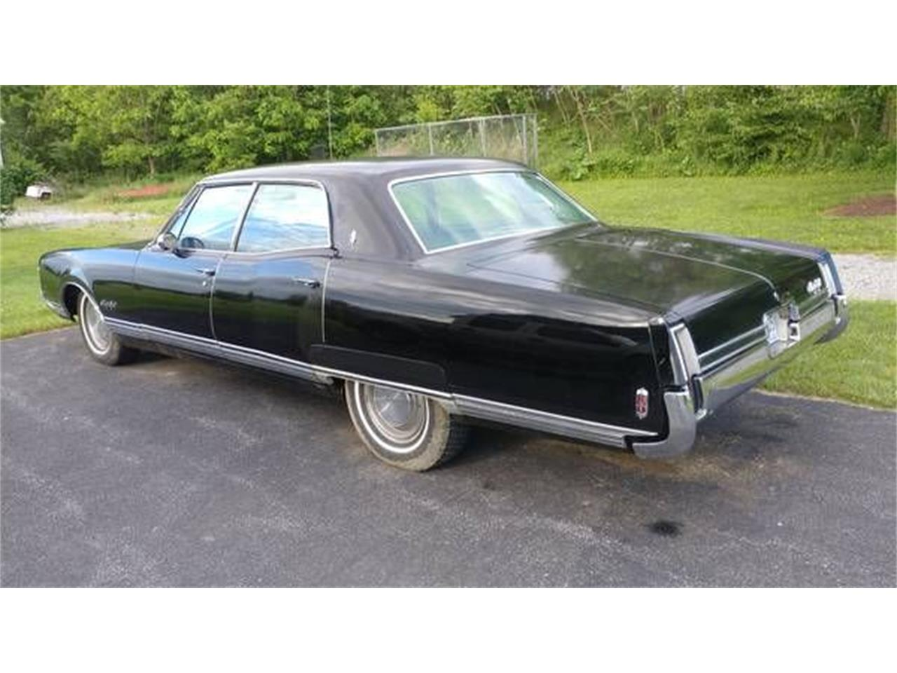 1968 Oldsmobile 98 for sale in Cadillac, MI – photo 3
