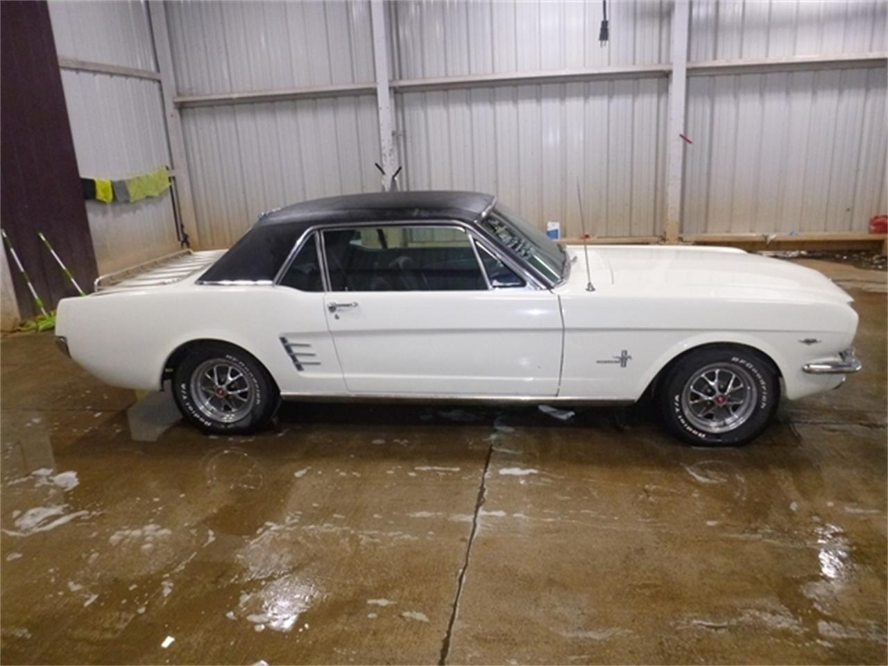 1966 Ford Mustang for sale in Bedford, VA – photo 4