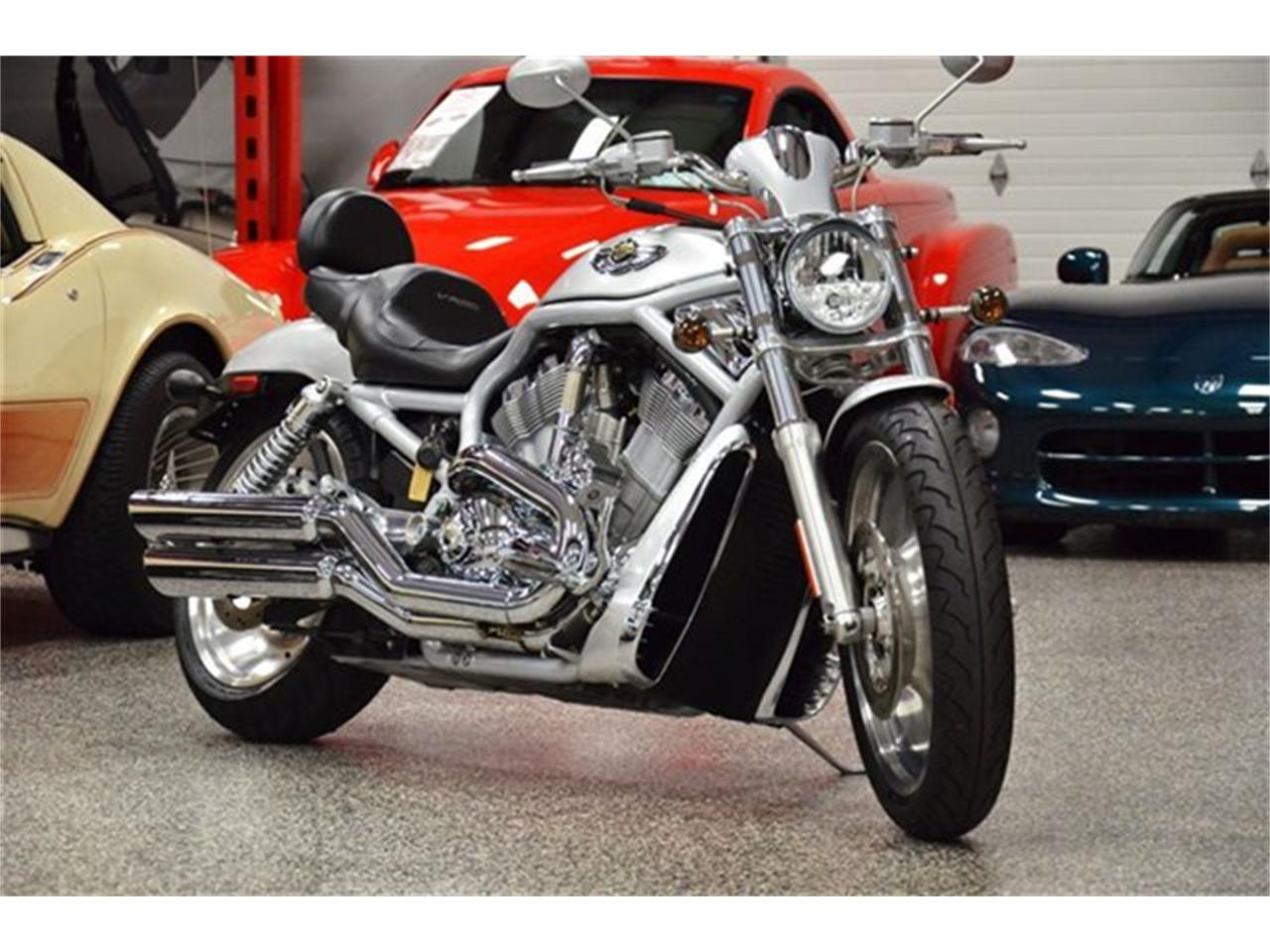 2003 Harley-Davidson VRSC for sale in Plainfield, IL – photo 7