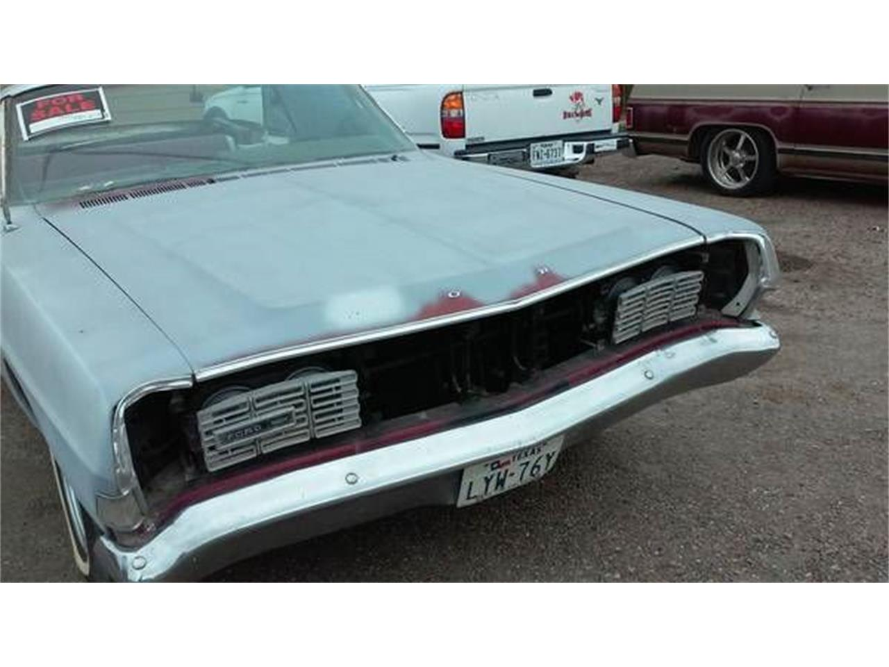 1968 Ford Galaxie 500 for sale in Cadillac, MI – photo 12