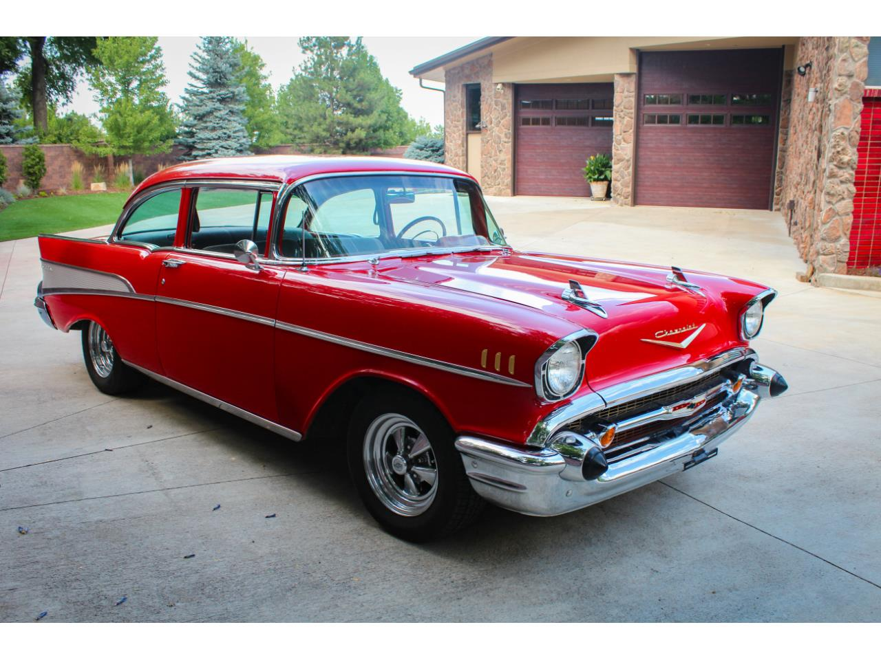 1957 Chevrolet Bel Air for sale in Greeley, CO – photo 3
