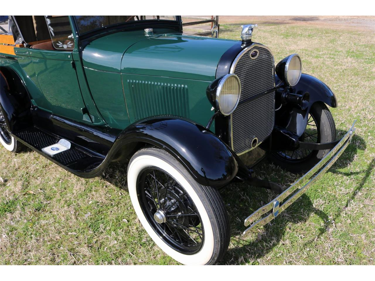 1928 Ford Model A for sale in Conroe, TX – photo 12