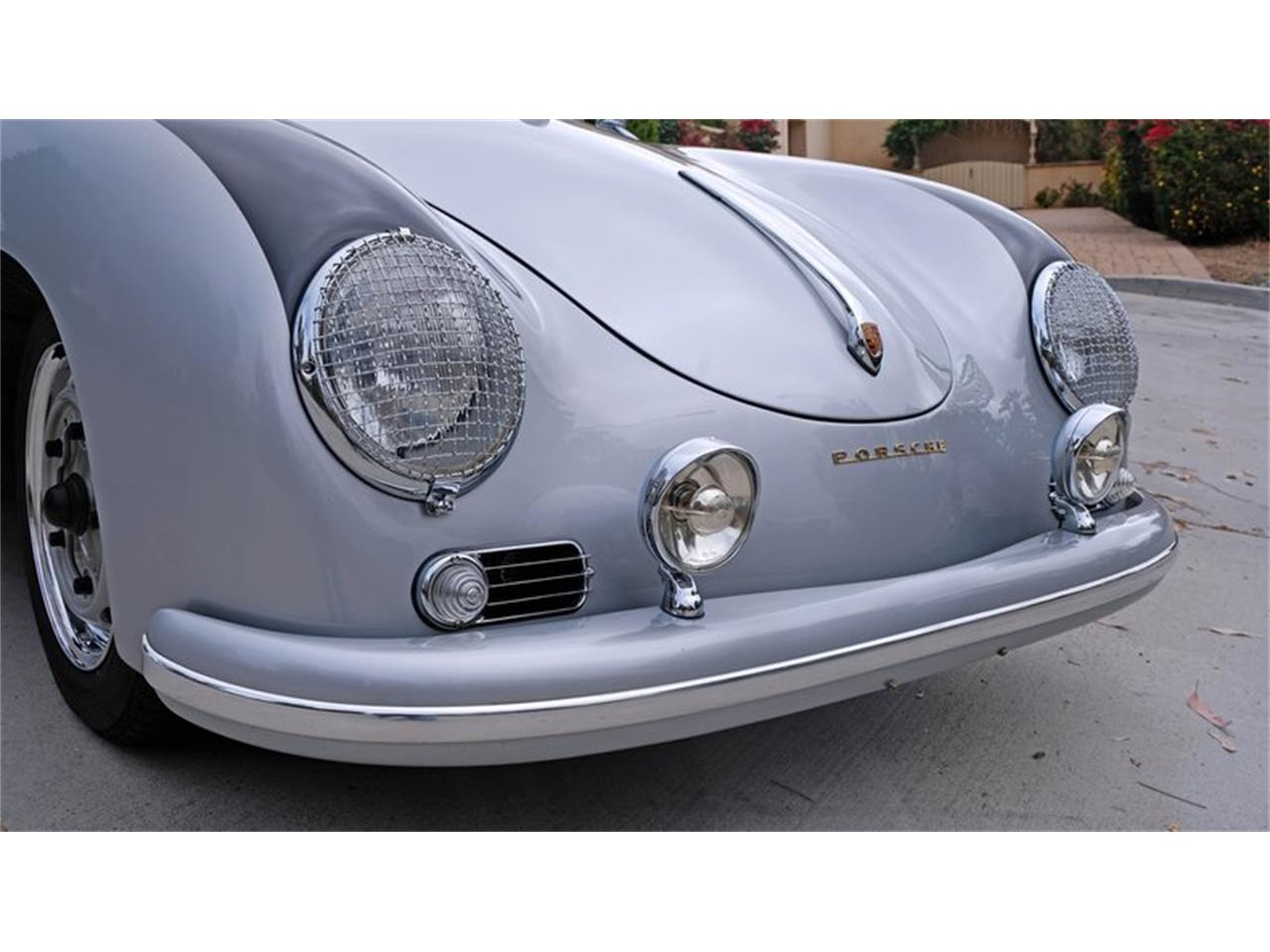 1957 Porsche 356 for sale in San Diego, CA – photo 56