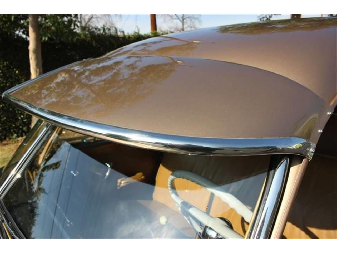 1950 Chevrolet Styleline Deluxe for sale in La Verne, CA – photo 19
