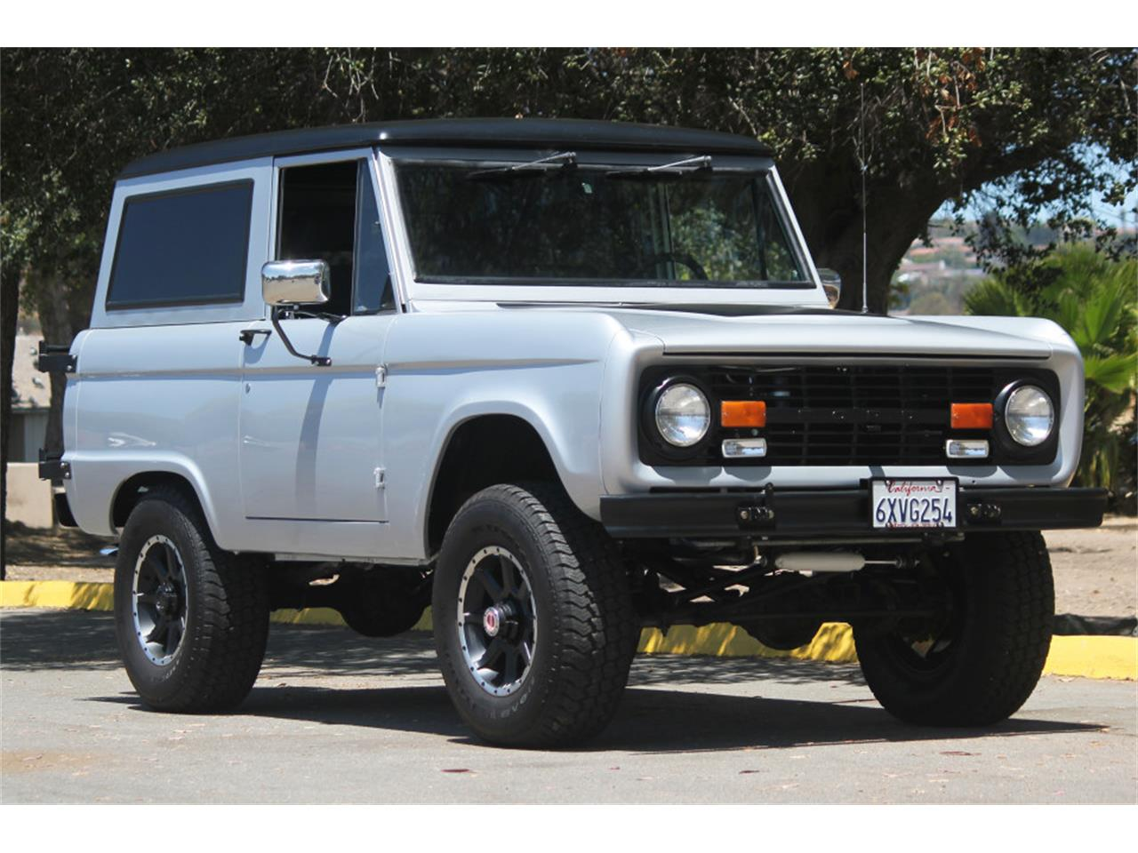 1969 Ford Bronco for sale in San Diego, CA – photo 18