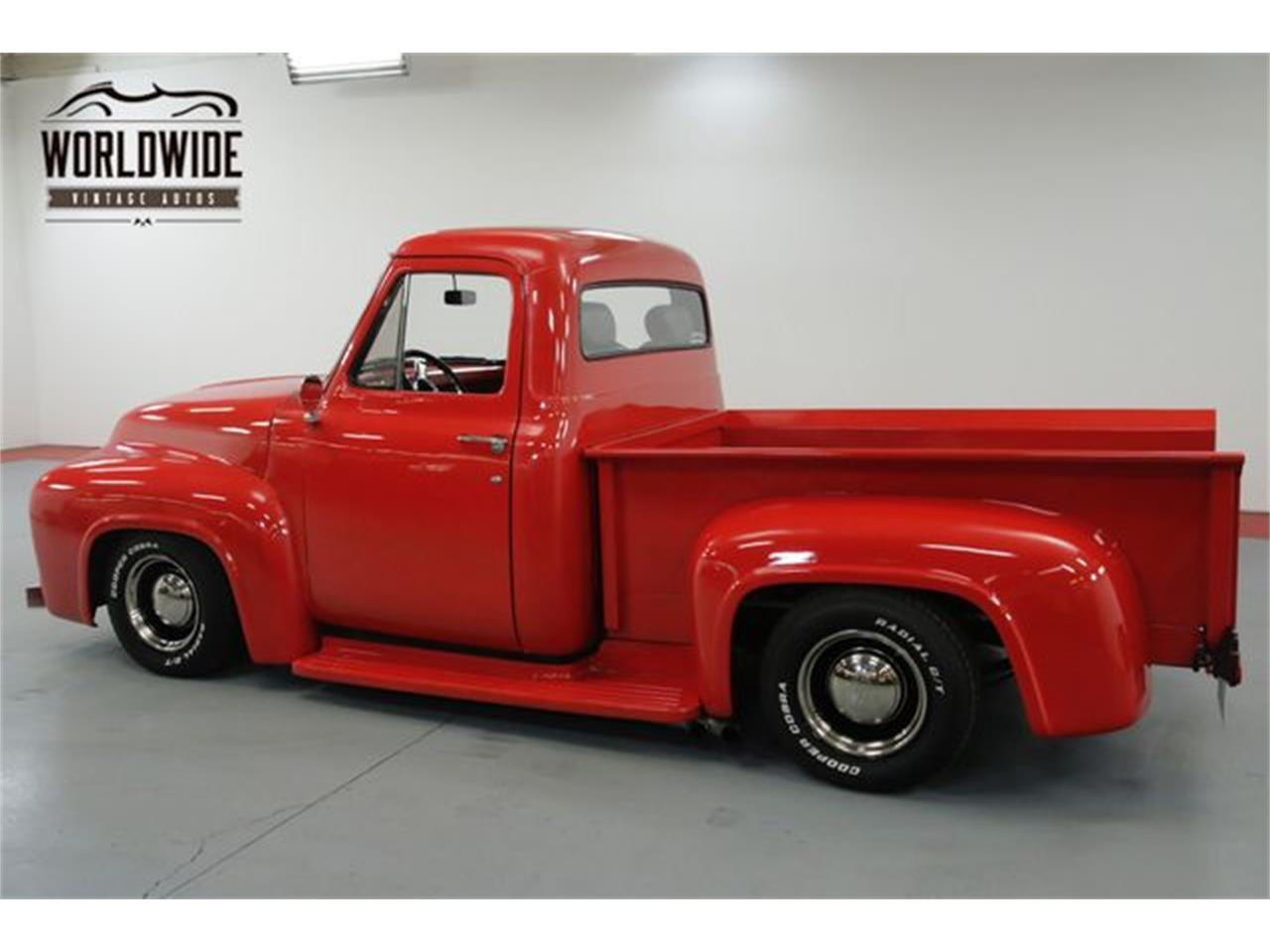 1954 Ford F100 for sale in Denver , CO – photo 10