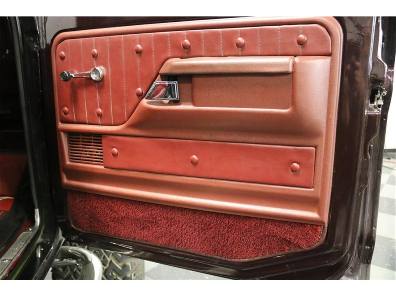 1976 Ford F150 for sale in Ft Worth, TX – photo 59