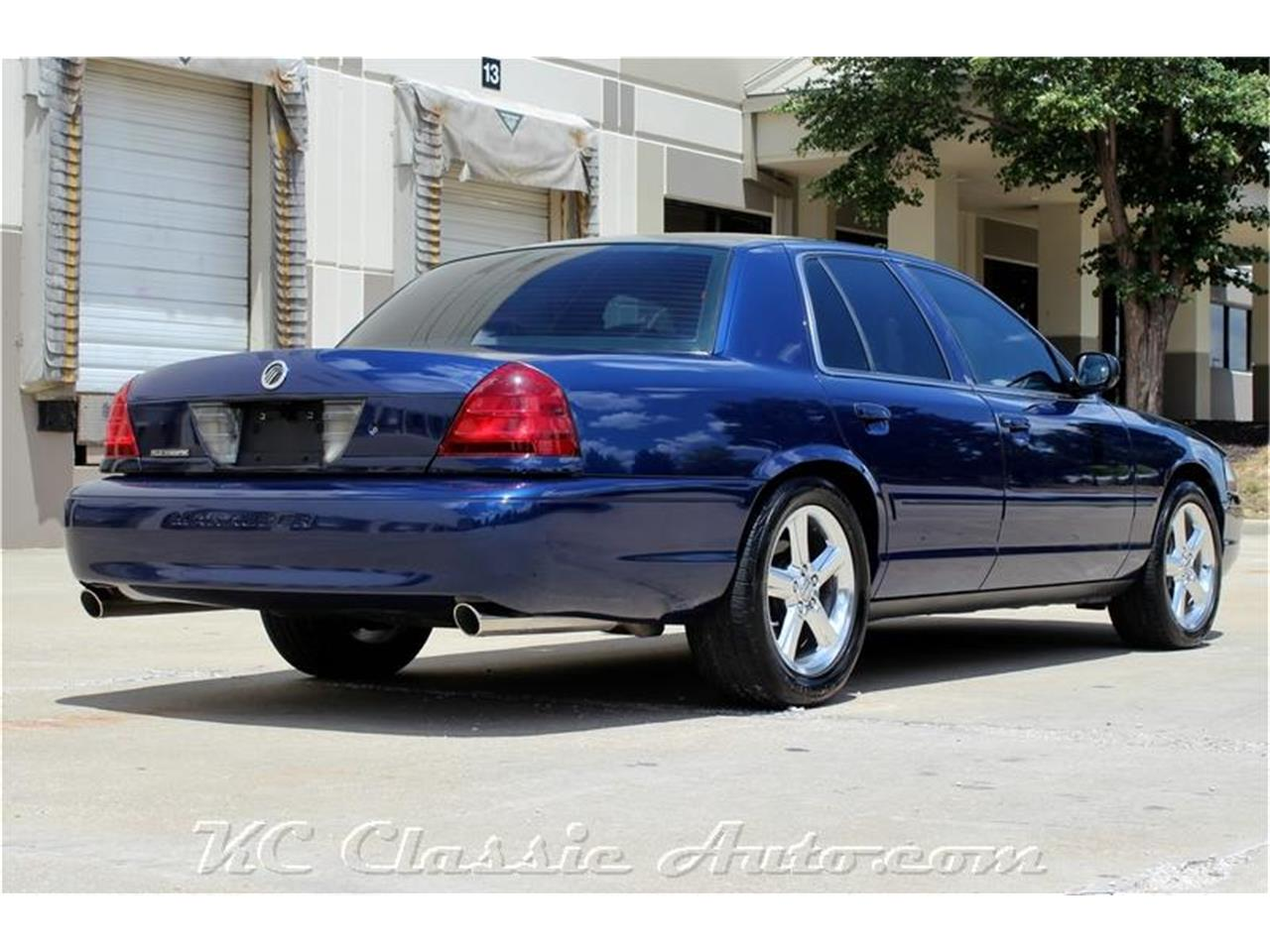 2003 Mercury Marauder for sale in Lenexa, KS – photo 6