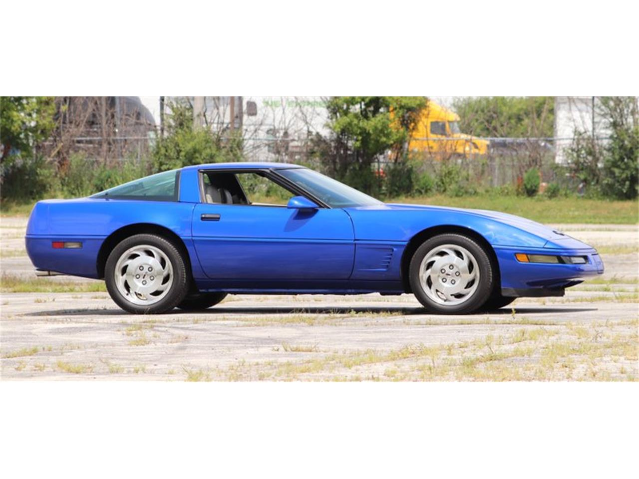 1995 Chevrolet Corvette for sale in Alsip, IL – photo 65