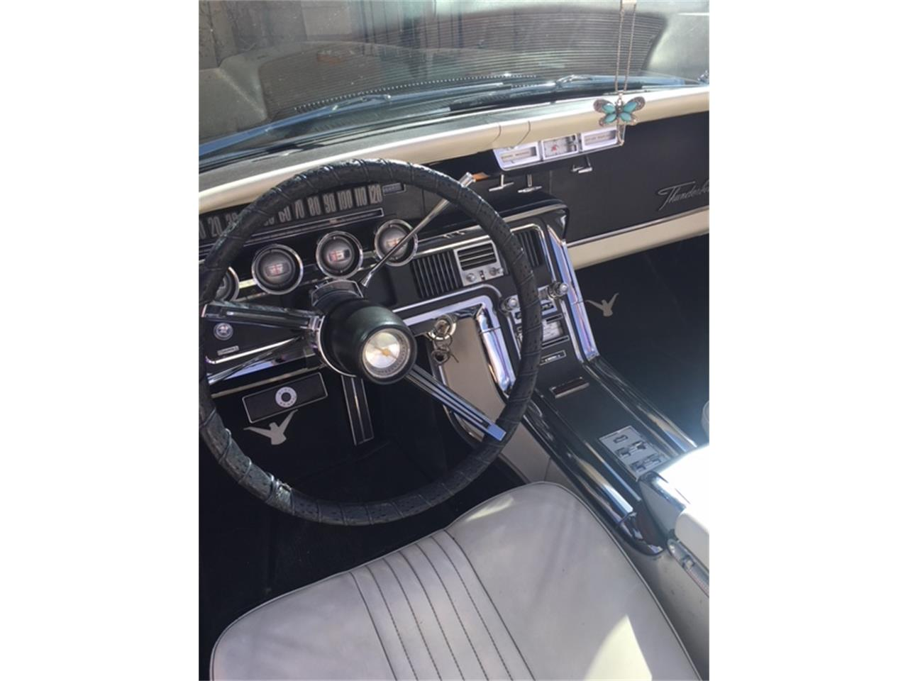 1965 Ford Thunderbird for sale in Rio Rancho , NM – photo 13