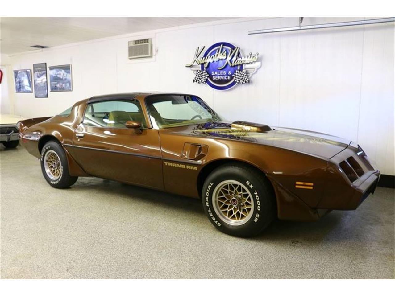 1979 Pontiac Firebird Trans Am for sale in Stratford, WI – photo 36