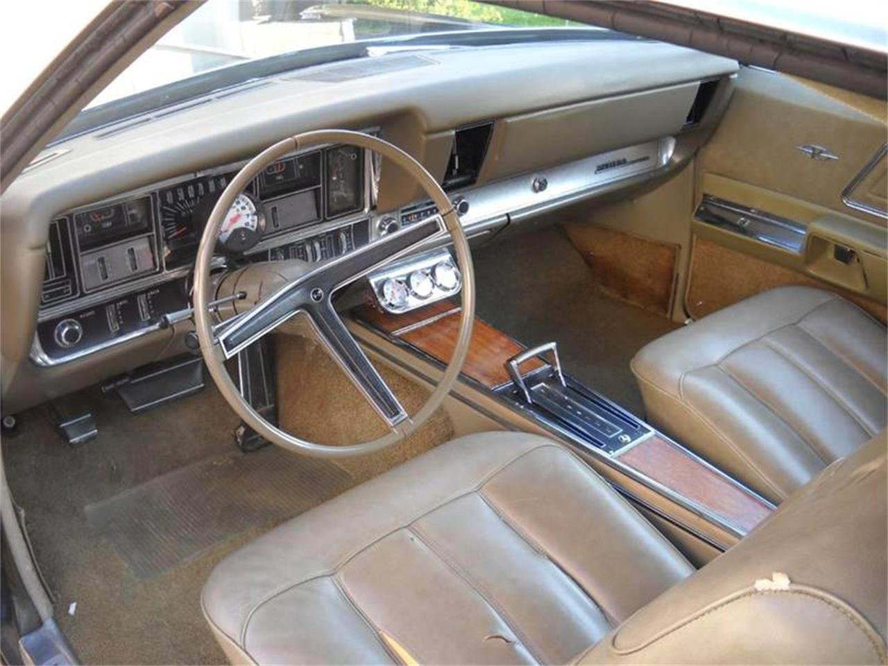 1968 Buick Riviera for sale in Ashland, OH – photo 27