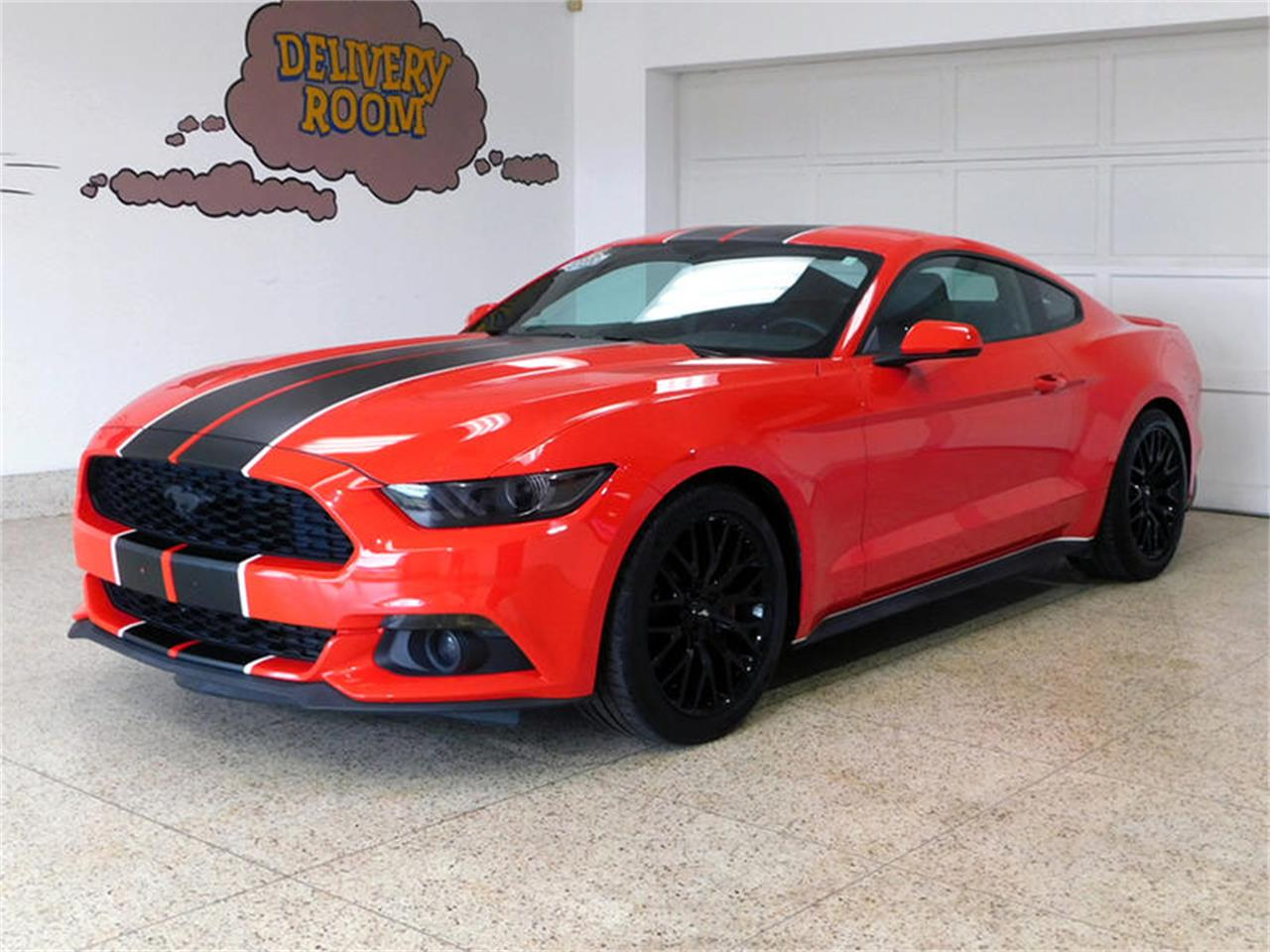 2015 Ford Mustang for sale in Hamburg, NY – photo 7