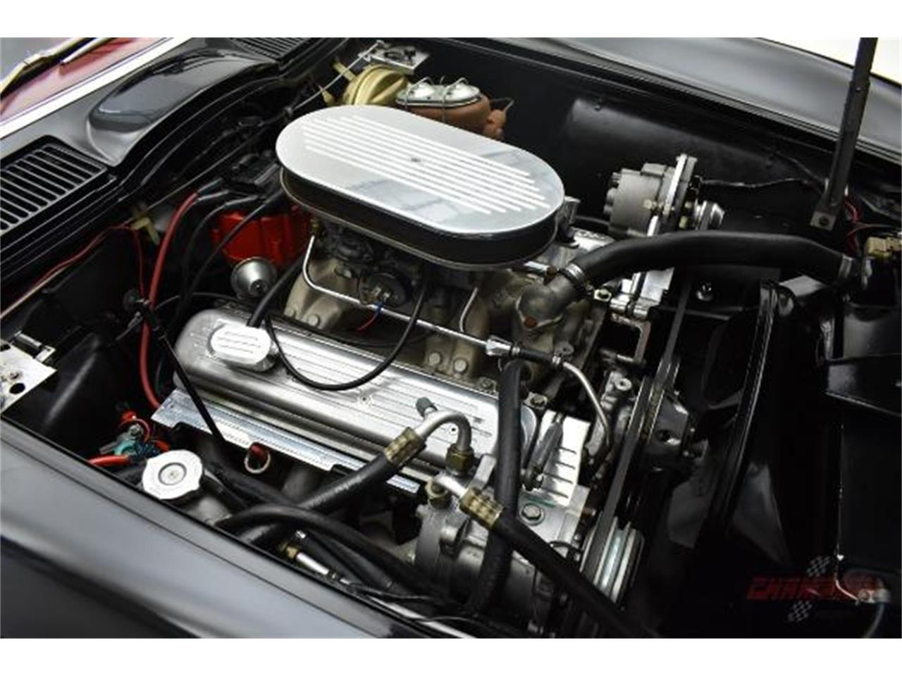 1963 Chevrolet Corvette for sale in Syosset, NY – photo 49
