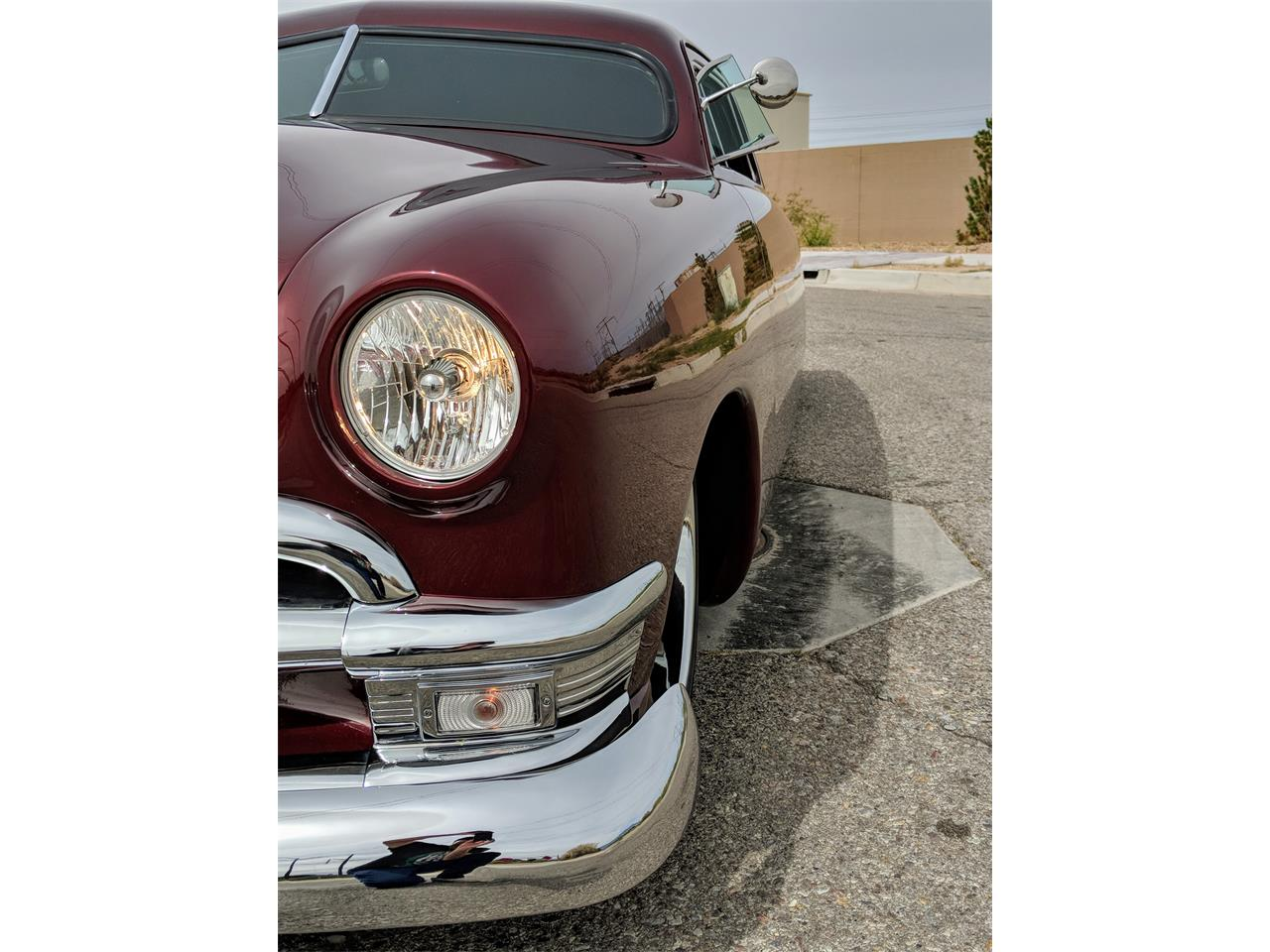 1950 Ford Custom for sale in Albuquerque, NM – photo 30