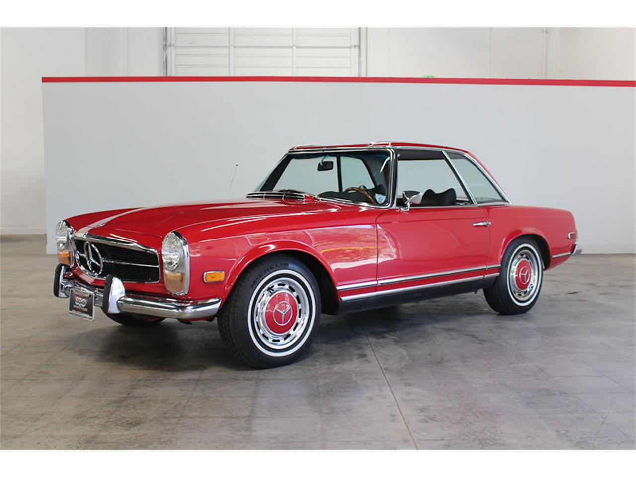 1970 Mercedes-Benz 280SL for sale in Fairfield, CA – photo 3
