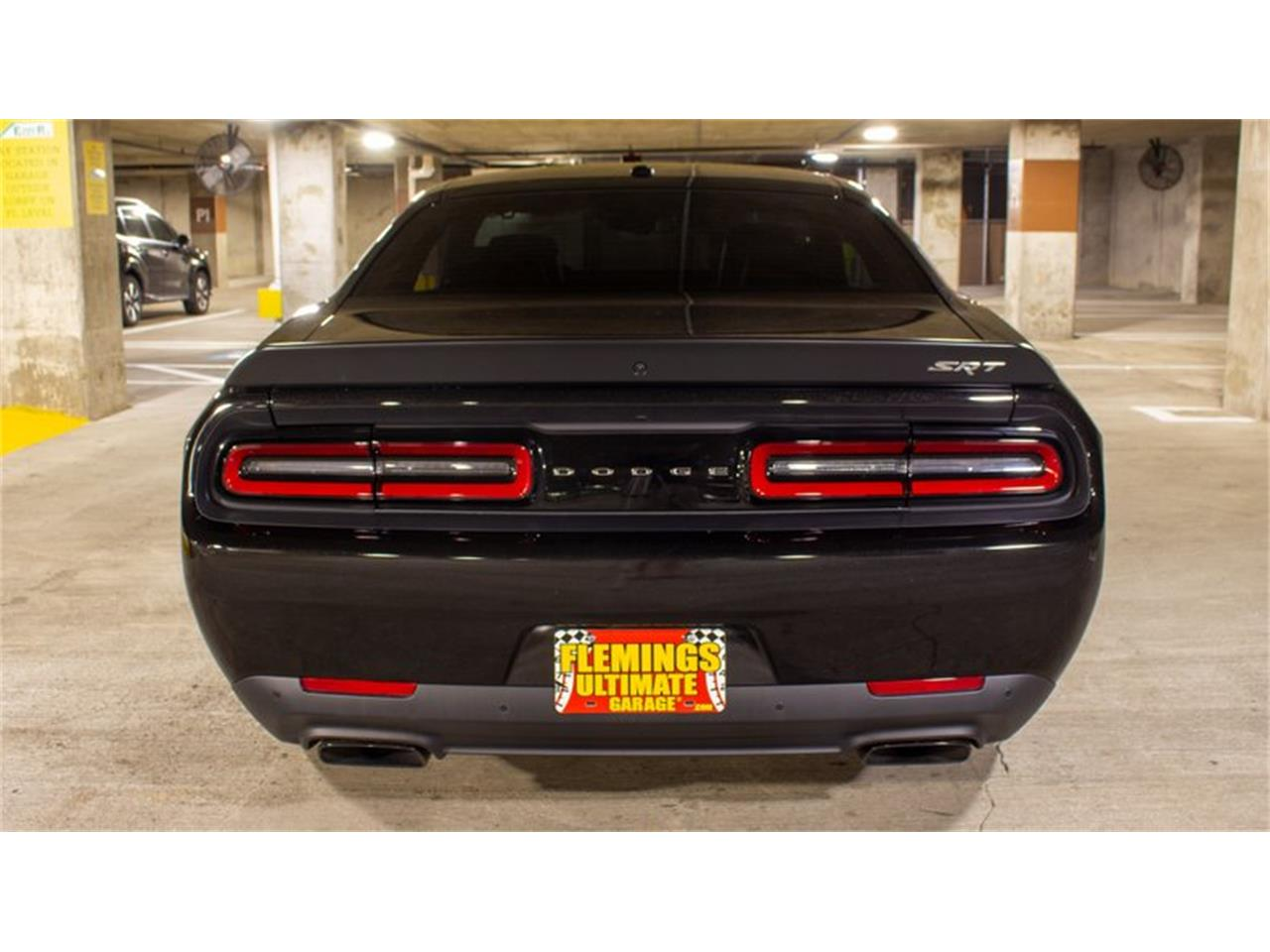 2015 Dodge Challenger for sale in Rockville, MD – photo 4