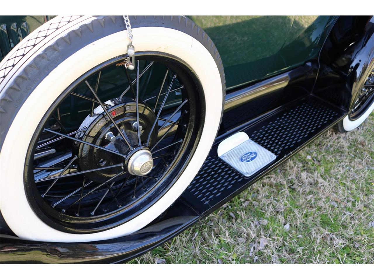 1928 Ford Model A for sale in Conroe, TX – photo 19