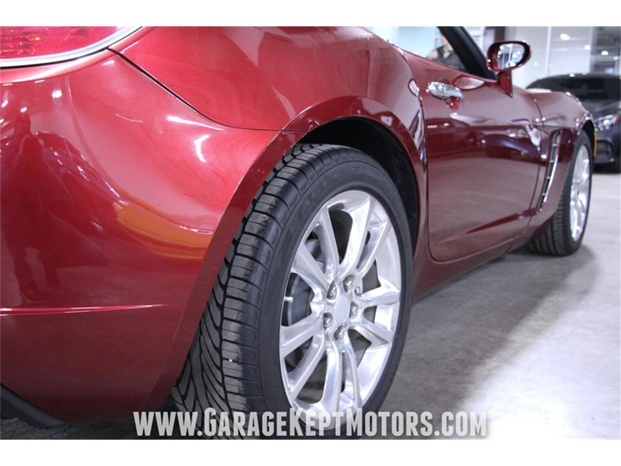 2009 Saturn Sky for sale in Grand Rapids, MI – photo 34