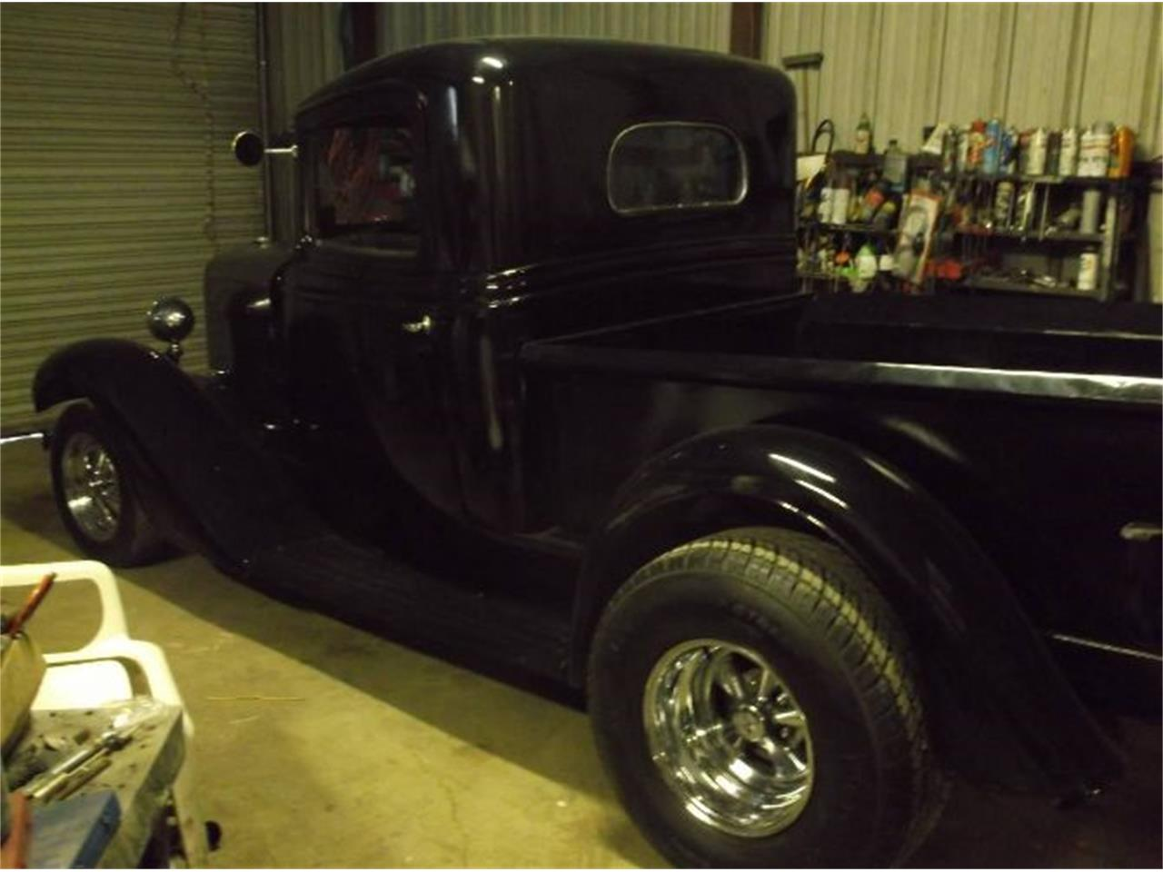 1934 International Pickup for sale in Cadillac, MI – photo 5