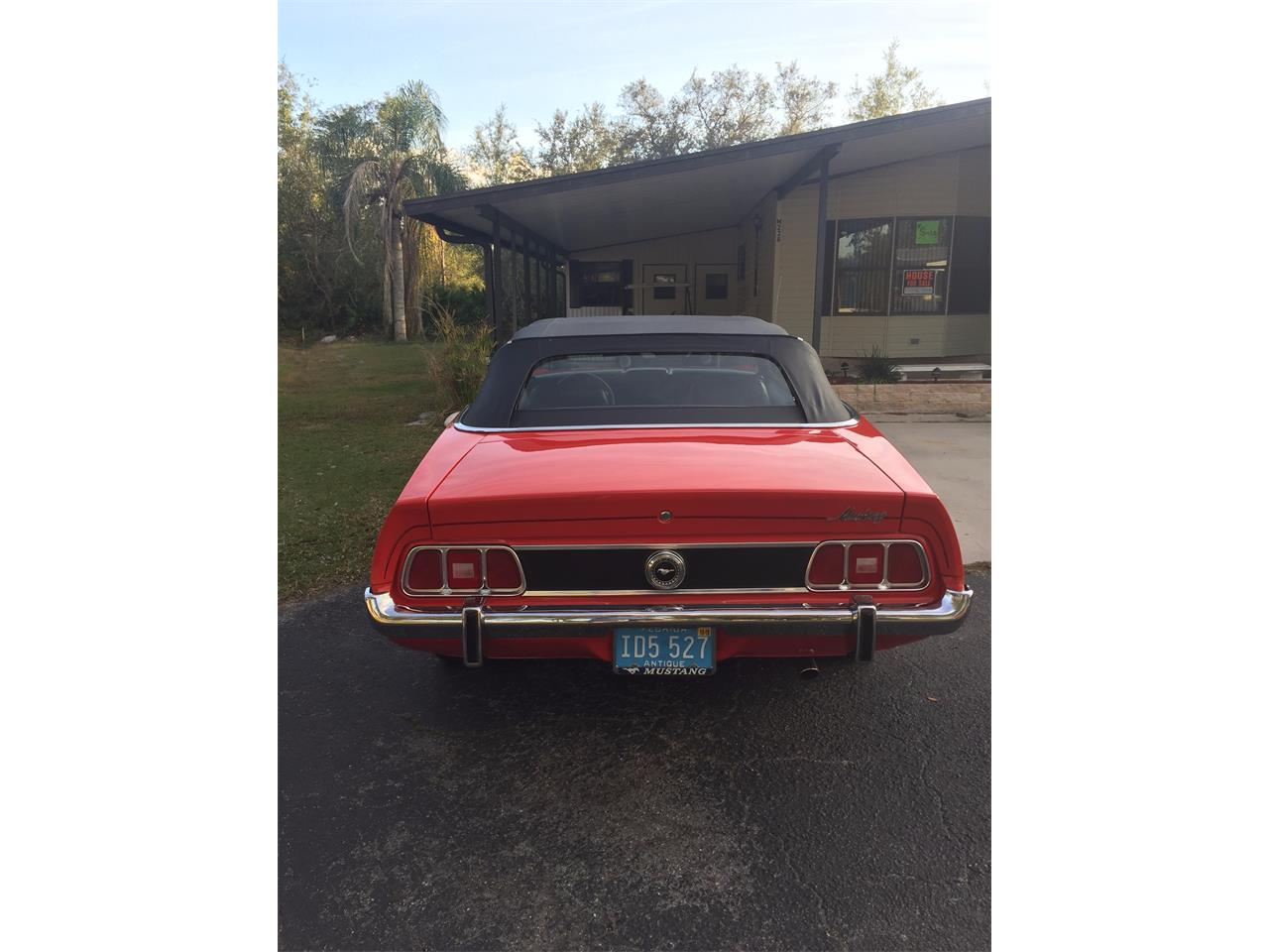 1973 Ford Mustang for sale in Arcadia, FL – photo 5
