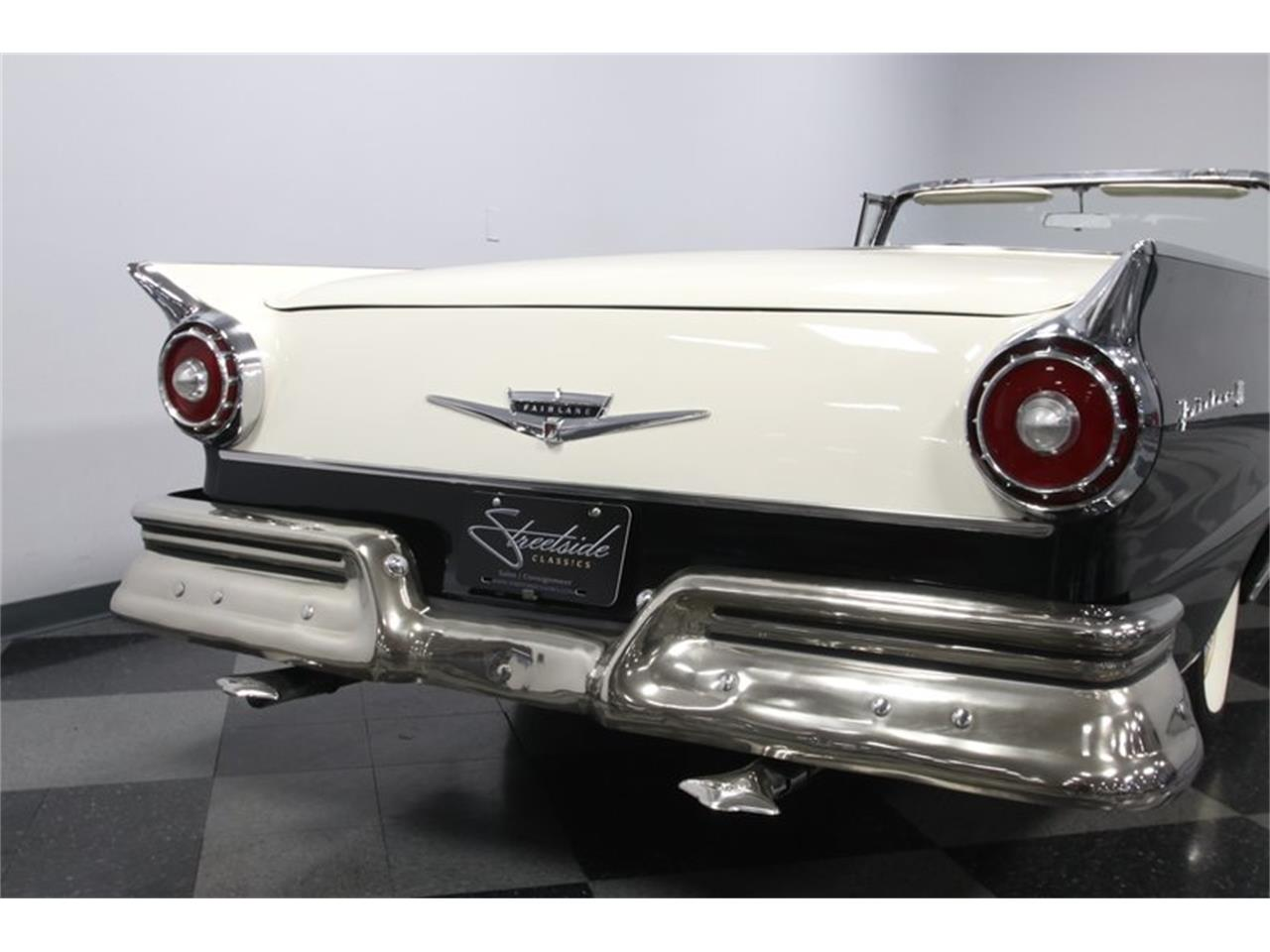 1957 Ford Skyliner for sale in Concord, NC – photo 33