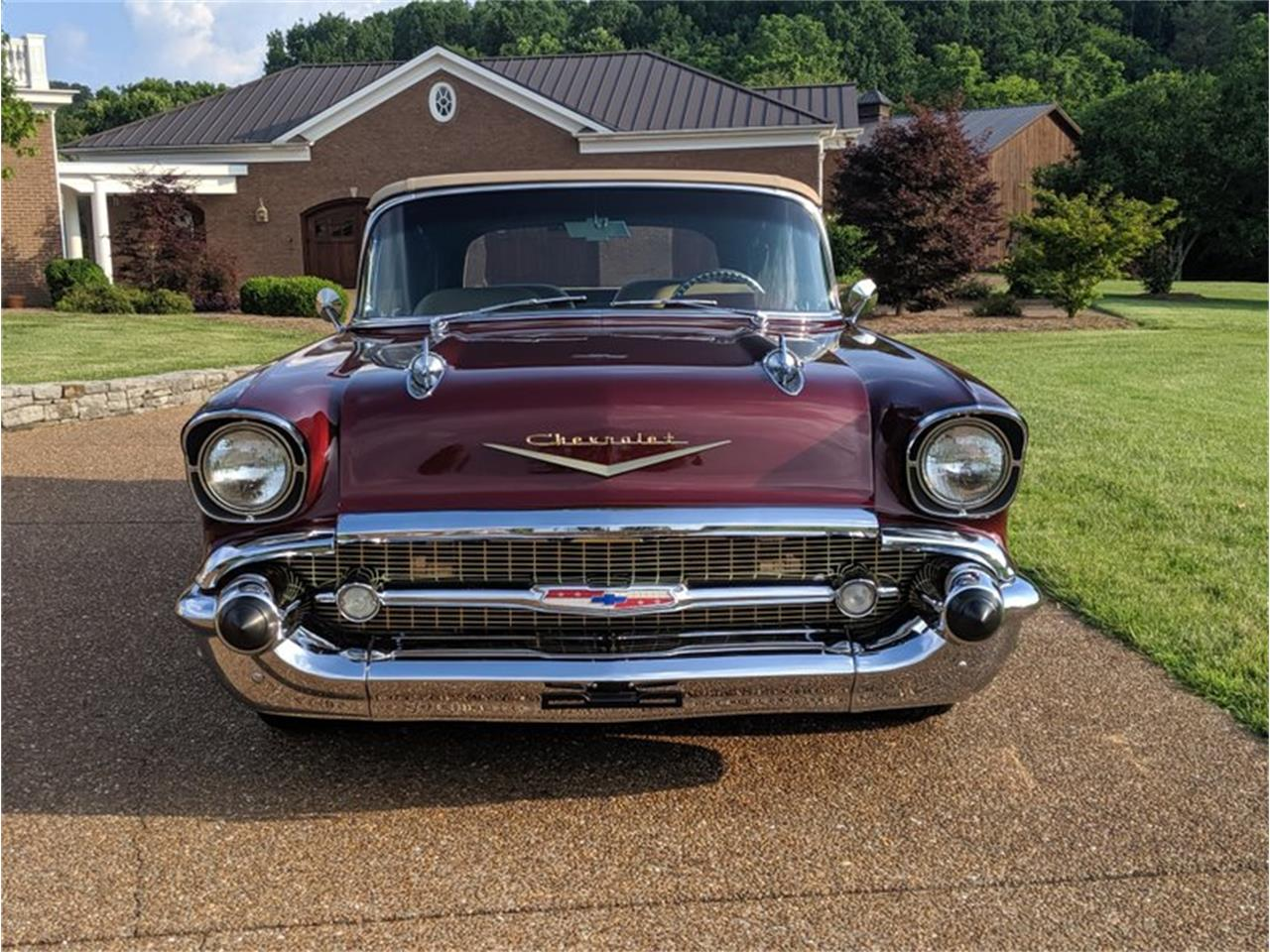 1957 Chevrolet Bel Air for sale in Greensboro, NC – photo 7