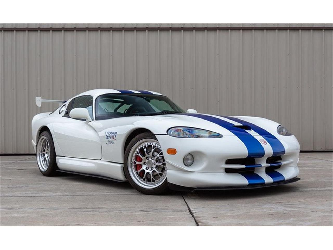 1998 Dodge Viper for sale in Lincoln, NE – photo 13