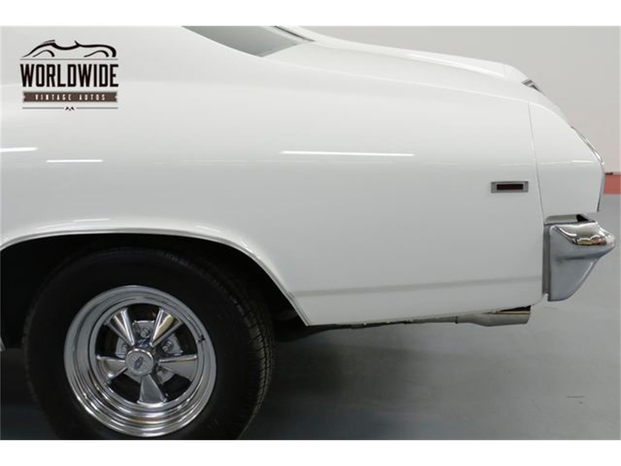 1969 Chevrolet Chevelle SS for sale in Denver , CO – photo 23