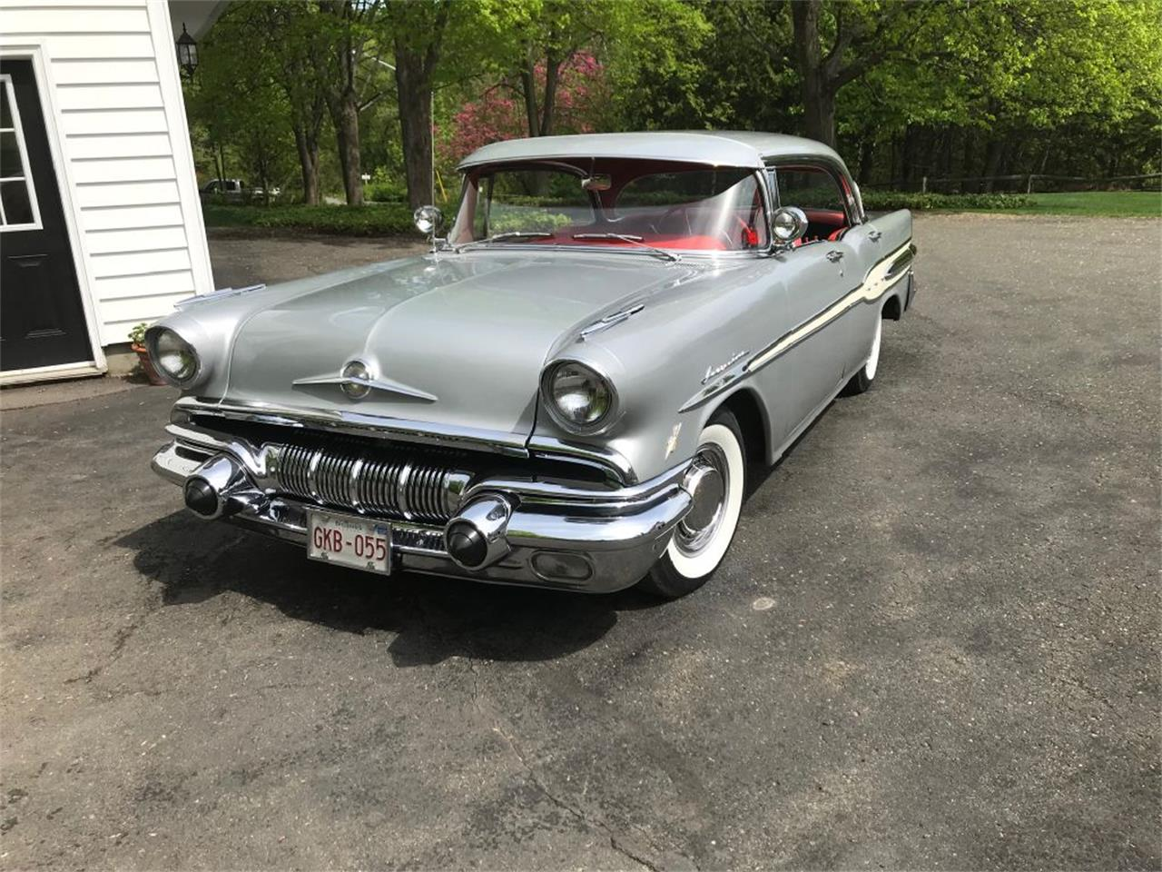 1957 Pontiac Laurentian for sale in West Pittston, PA