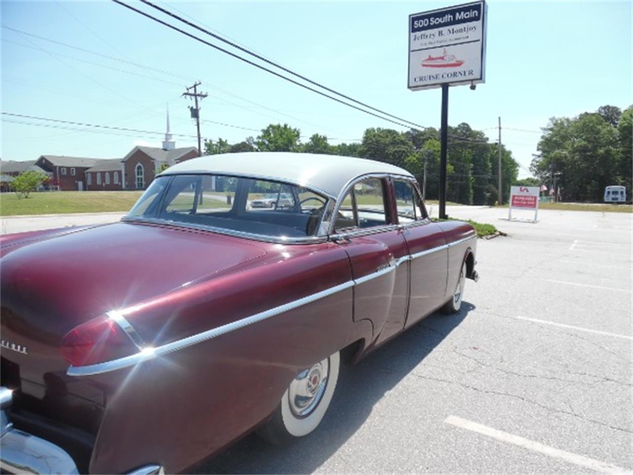 1954 Packard Clipper Deluxe for sale in Cornelius, NC – photo 3