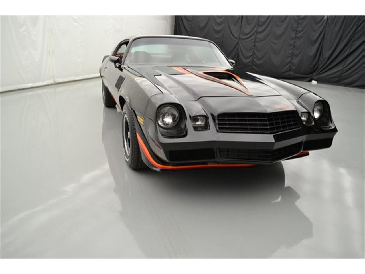 1979 Chevrolet Camaro for sale in Hickory, NC – photo 8