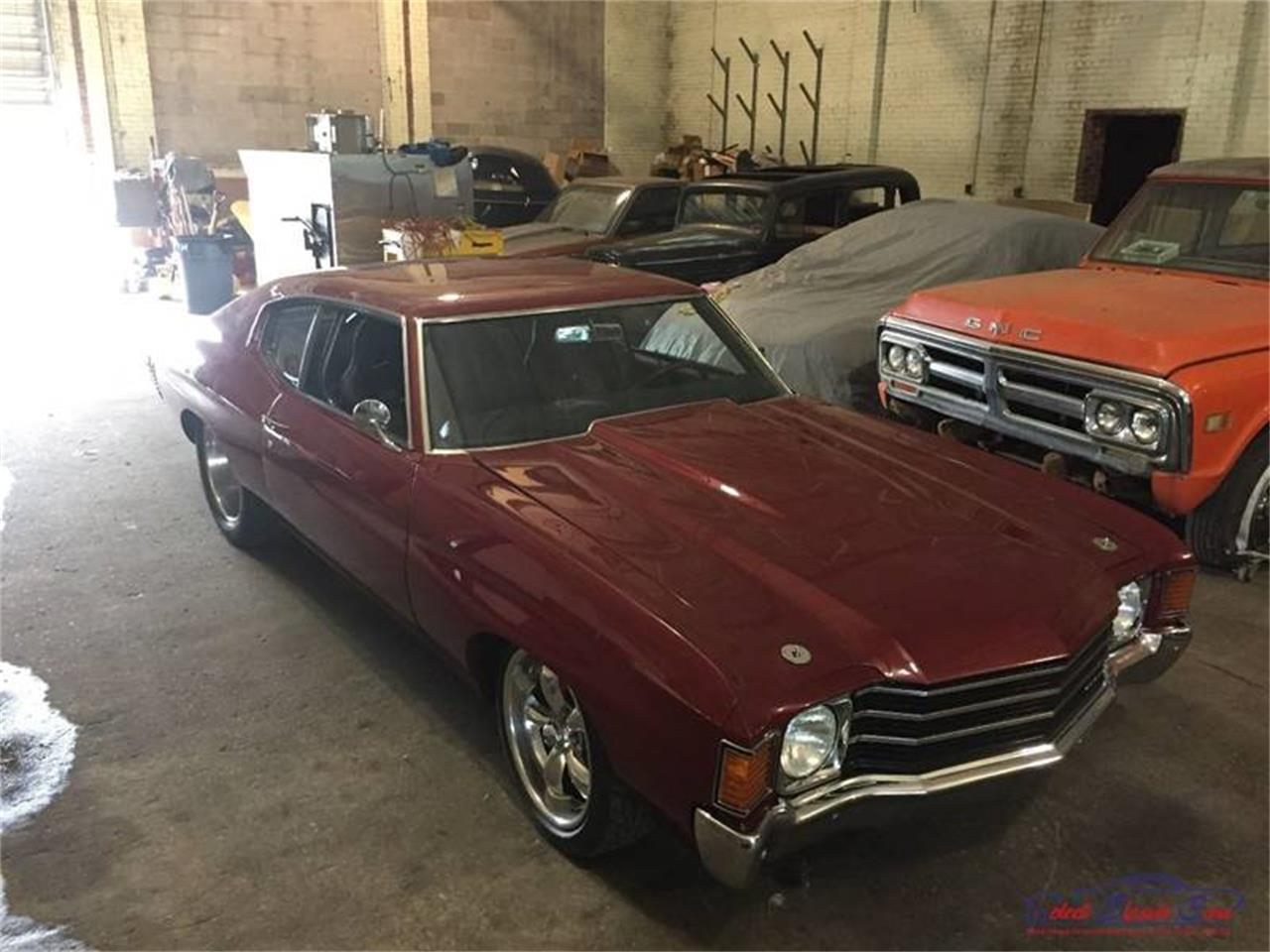 1972 Chevrolet Chevelle for sale in Hiram, GA – photo 44