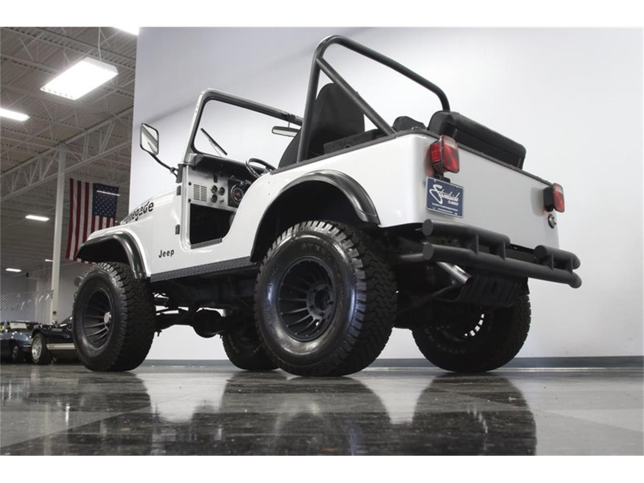 1971 Jeep CJ5 for sale in Concord, NC – photo 29