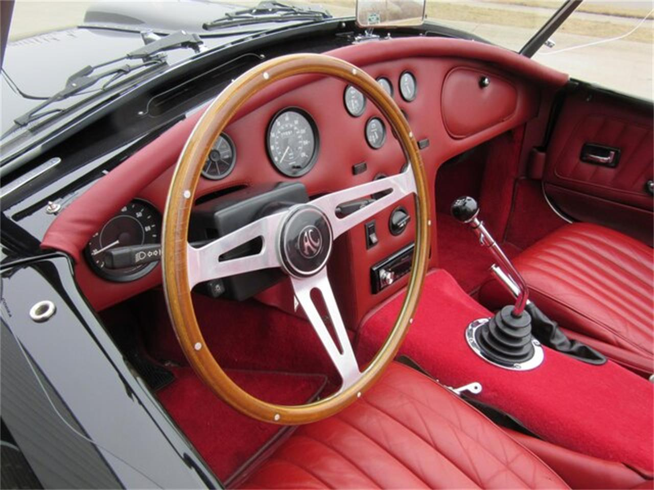 1985 Autokraft Cobra for sale in Greenwood, IN – photo 48