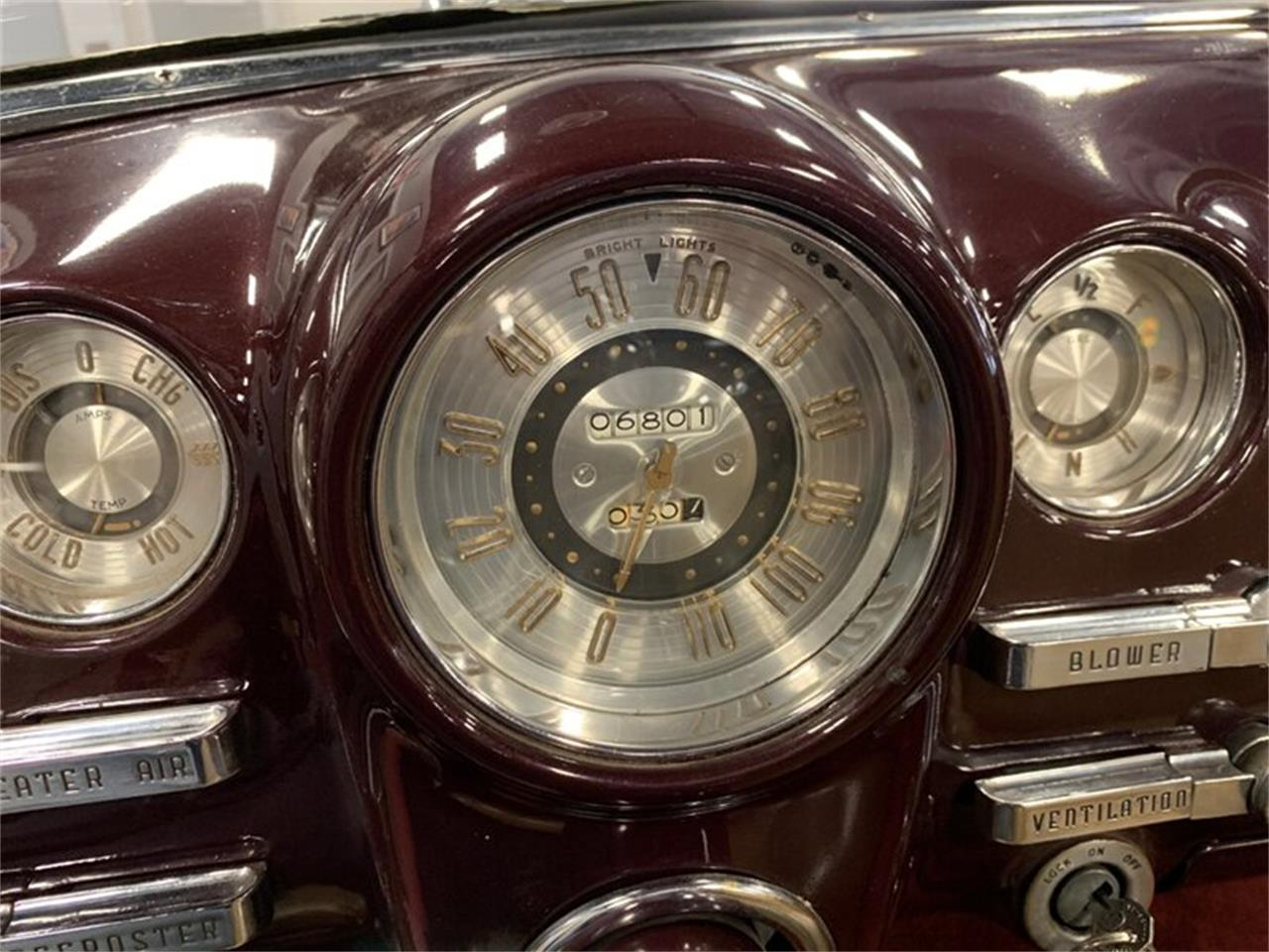 1949 Buick Roadmaster for sale in Bismarck, ND – photo 29
