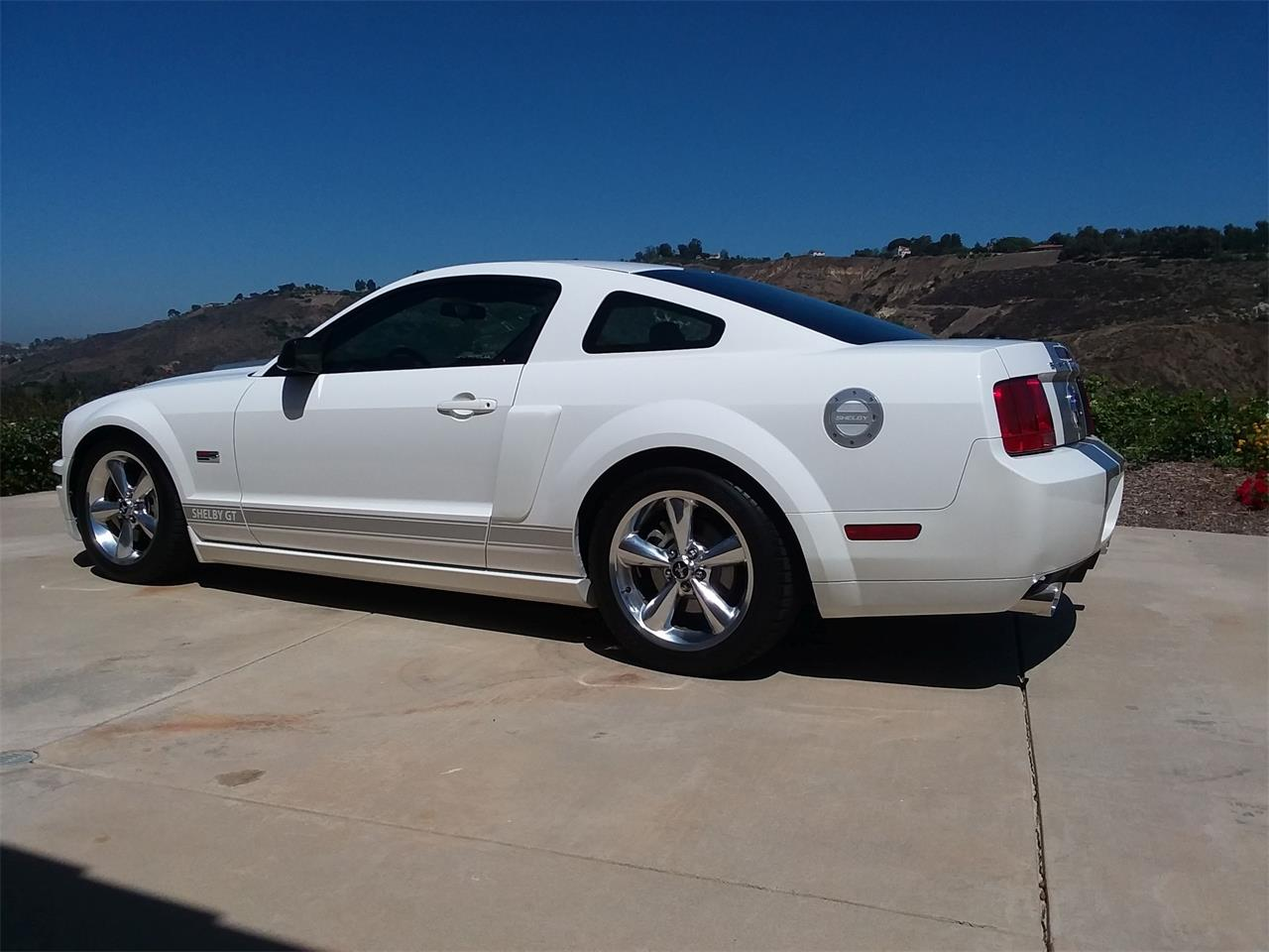 2007 Shelby GT for sale in Santa Rosa Valley, CA – photo 11