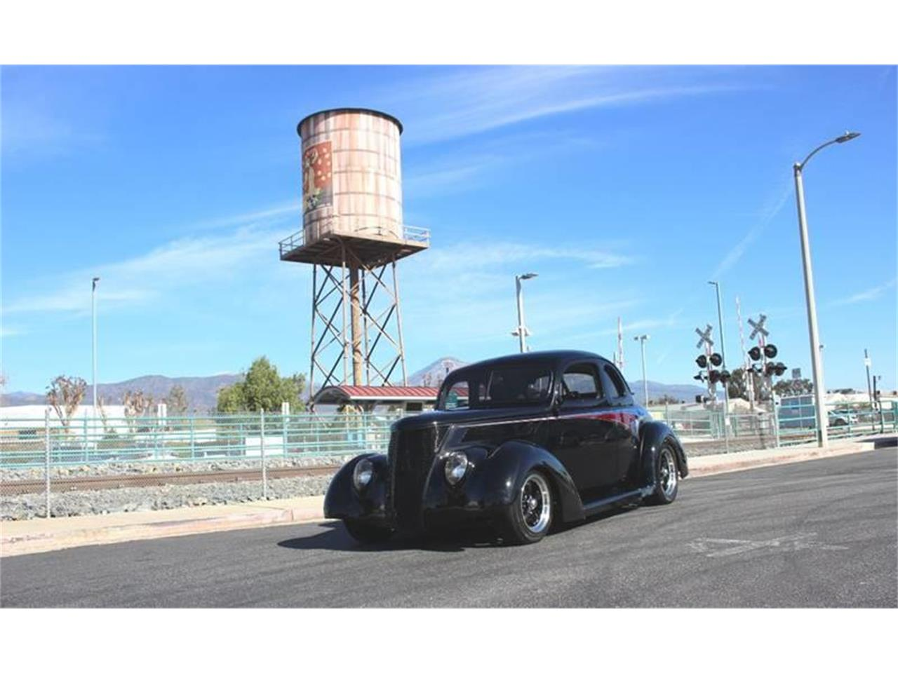 1937 Ford Coupe for sale in La Verne, CA – photo 3