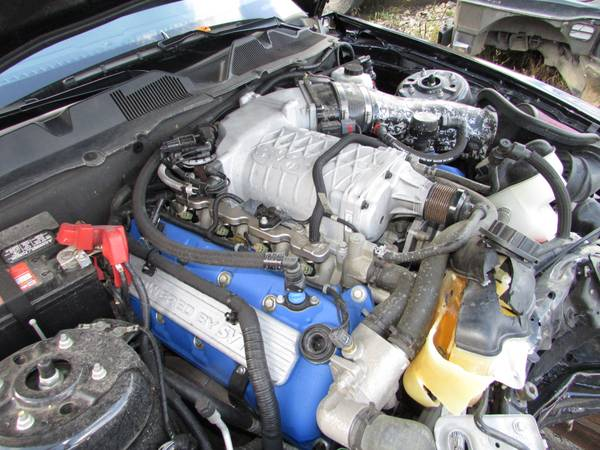 2014 Mustang Shelby GT 500 Driveline for sale in Madison, WI – photo 12