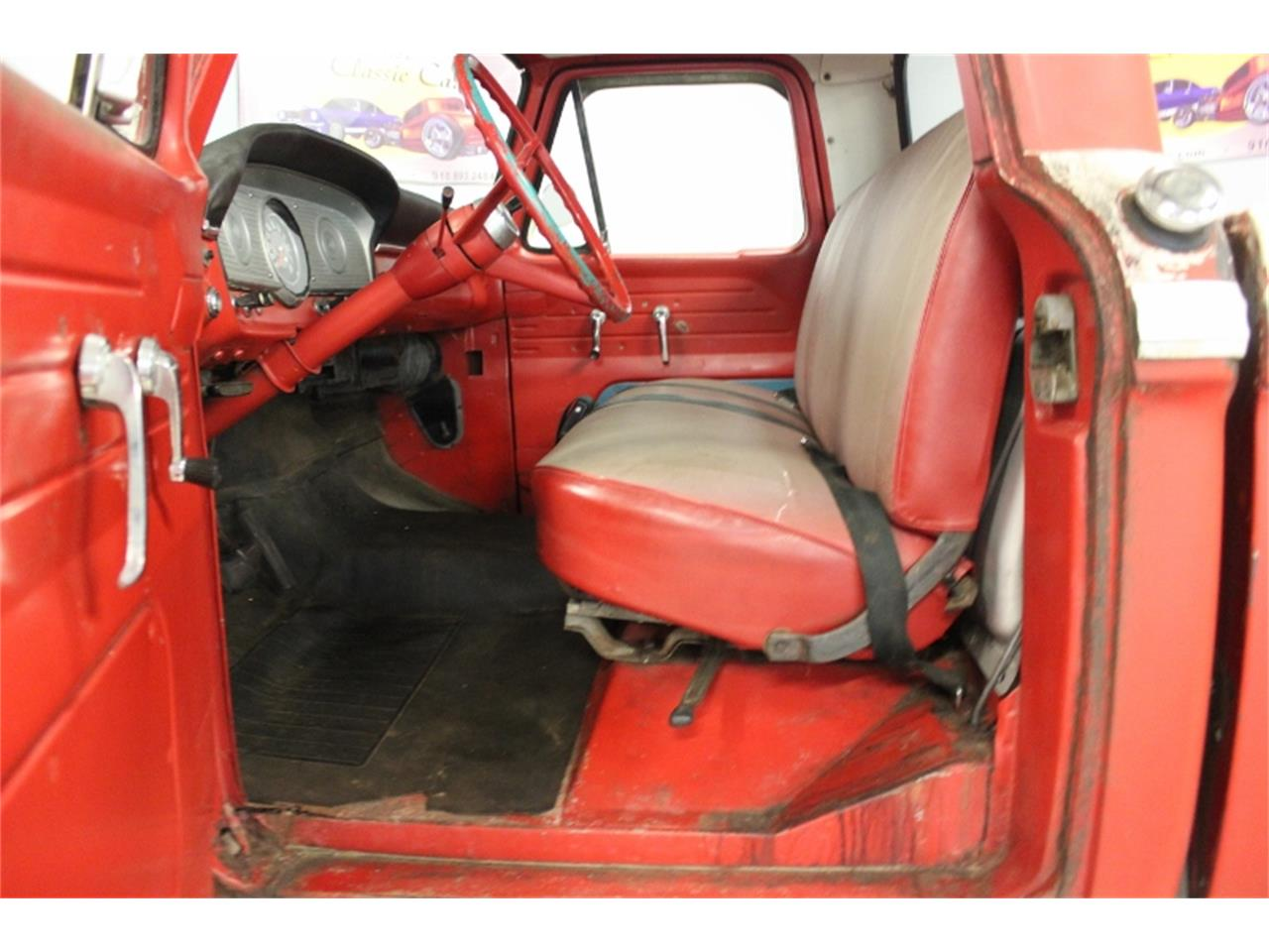 1966 Ford F100 for sale in Lillington, NC – photo 23
