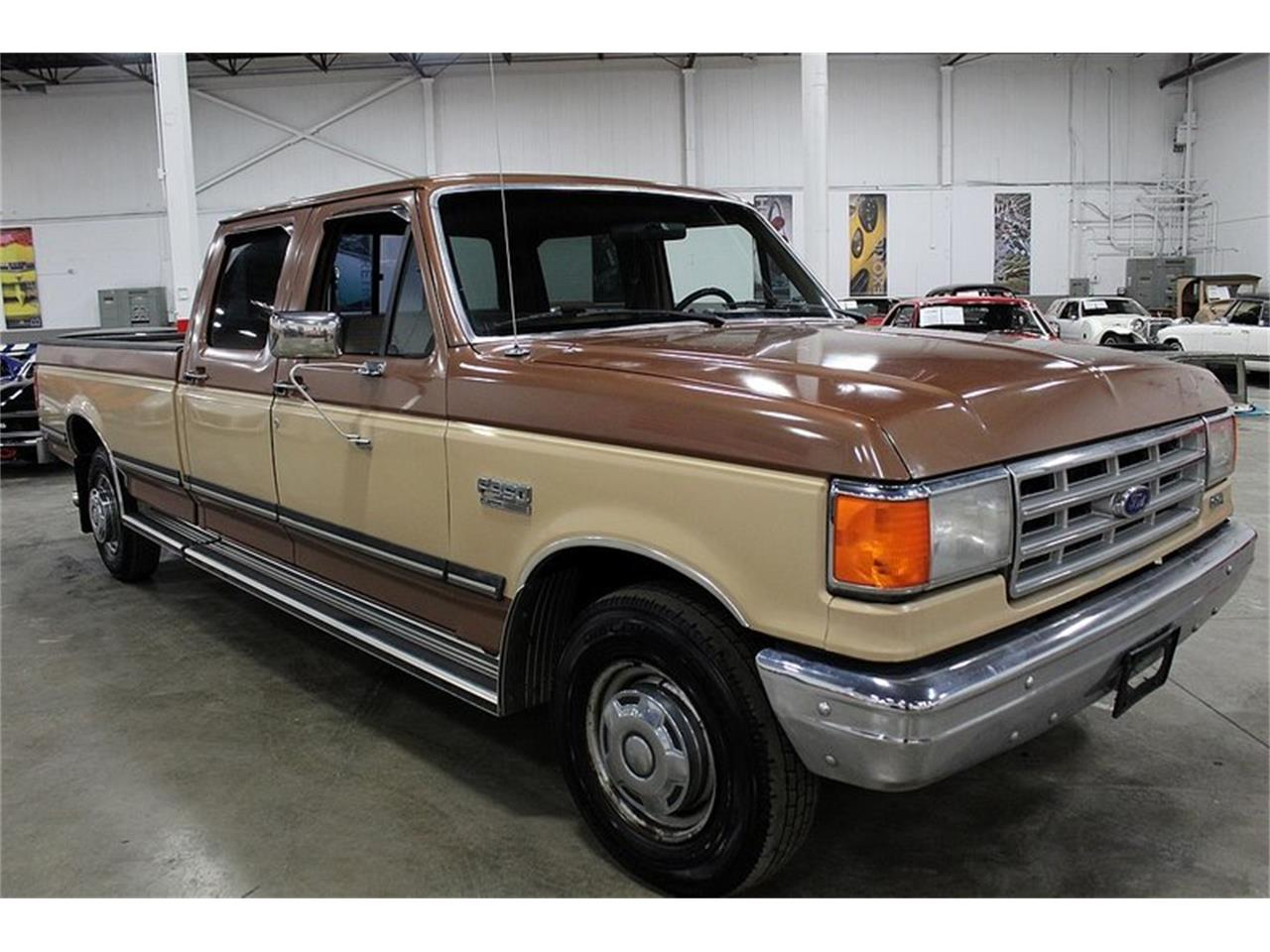 1988 Ford F350 for sale in Kentwood, MI – photo 26
