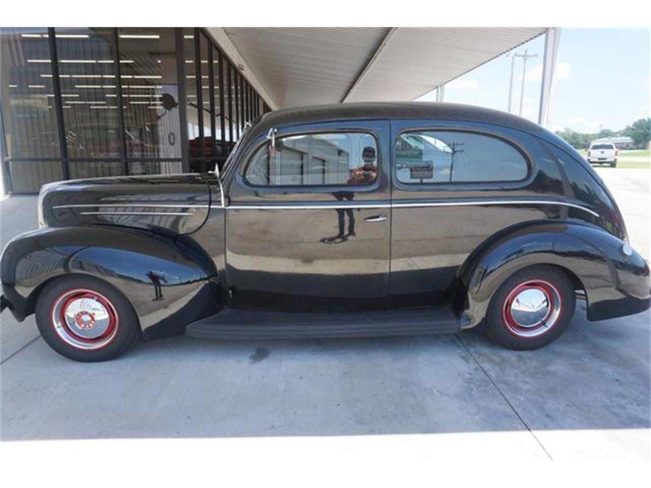 1939 Ford Custom for sale in Blanchard, OK – photo 7