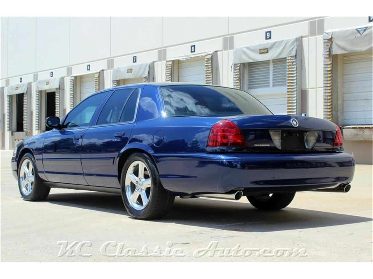 2003 Mercury Marauder for sale in Lenexa, KS – photo 5