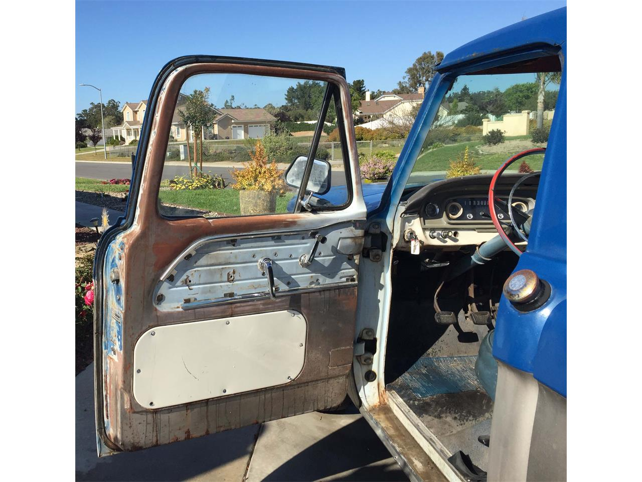 1966 Ford F100 for sale in Santa Maria, CA – photo 9