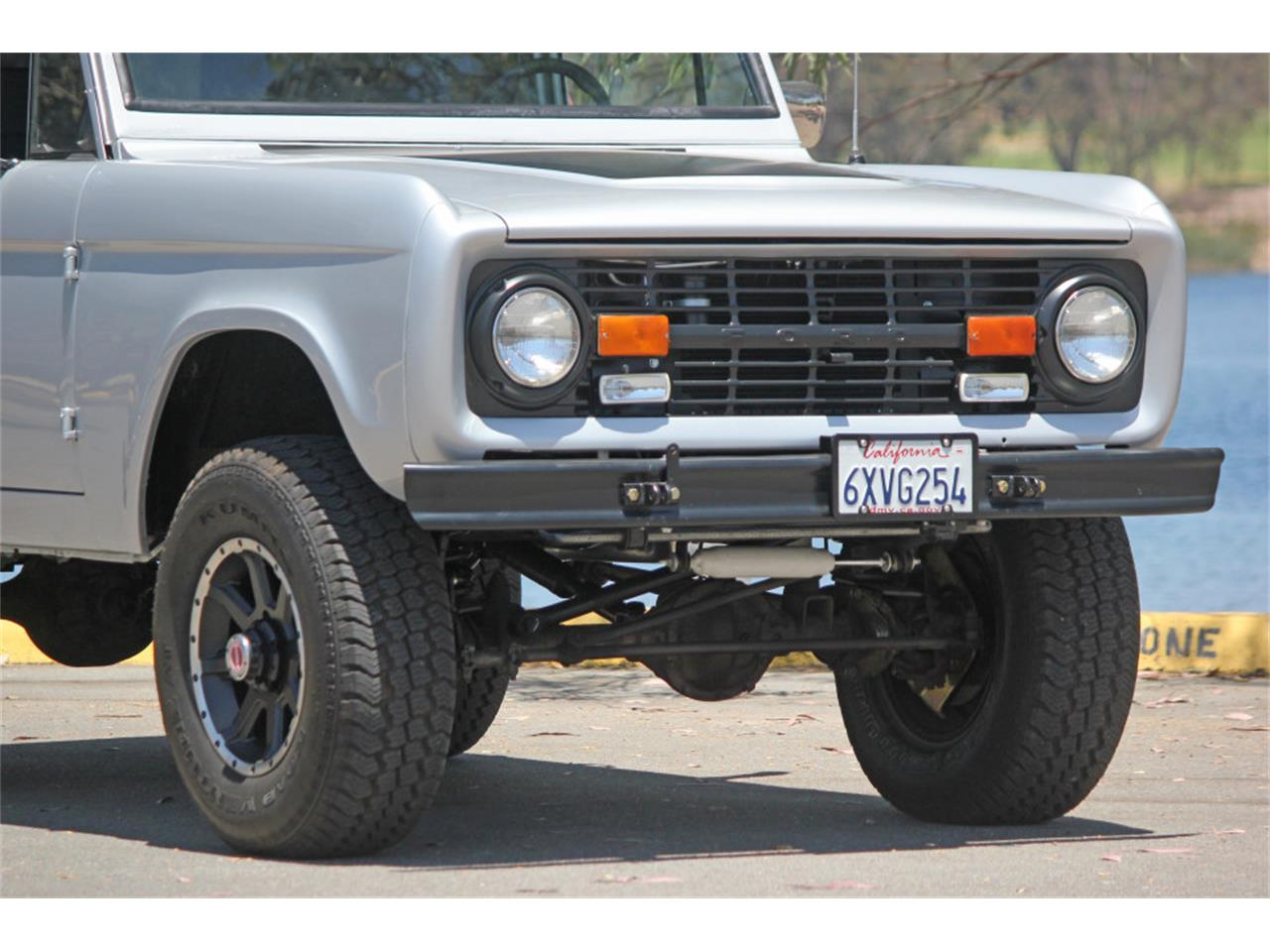 1969 Ford Bronco for sale in San Diego, CA – photo 21
